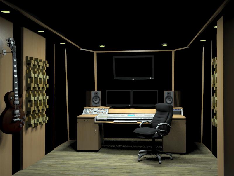 Studio Zen – Mercury